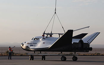 SNC's Dream Chaser® Spacecraft - 2017 Captive Carry Test (18)