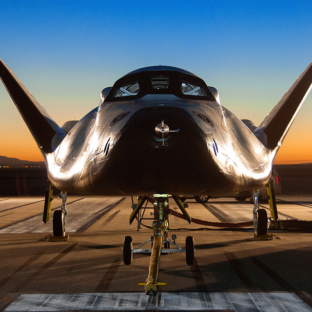 Dream Chaser 1 | Sierra Nevada Corporation