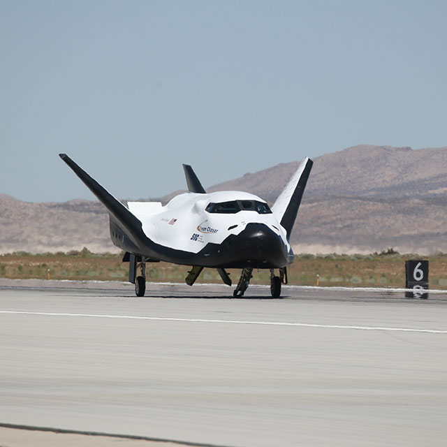 Dream Chaser 2 | Sierra Nevada Corporation