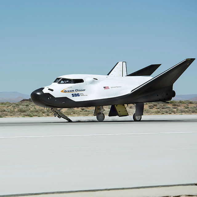 Dream Chaser 5 | Sierra Nevada Corporation