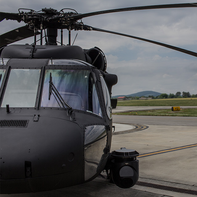 Rotary-Wing Integration & Modernization