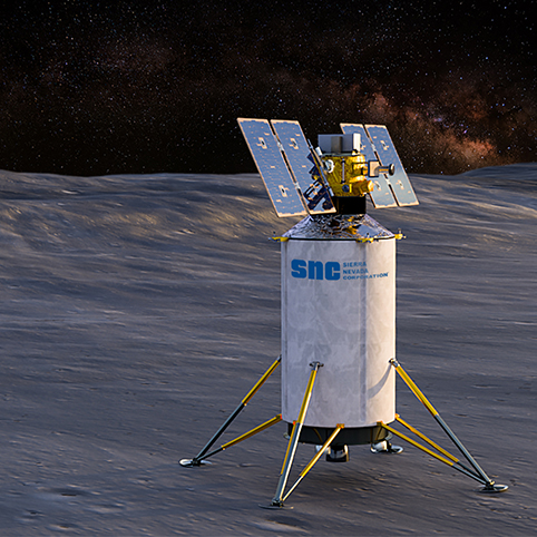 SNC Awarded NASA Contract to Support Artemis