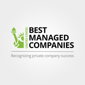 2021 US Best Managed Company